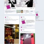 Page Fan Facebook / Agence Initials PP - Mur 02