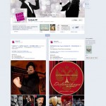 Page Fan Facebook / Agence Initials PP - Mur 04