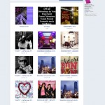 "Page Fan Facebook / Agence Initials PP - Page ""Albums photos"""