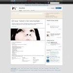 """Compte Linked In / MonaMoore - Module  """"Entreprise"""" 01"""